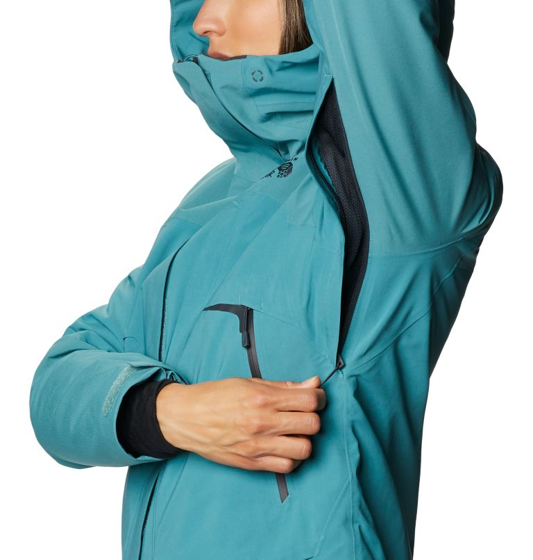 Women's Boundary Line™ Gore-Tex® Insulated Jacket Women's Boundary Line™ Gore-Tex® Insulated Jacket, a7