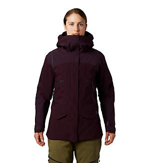 Women's Boundary Line™ Gore-Tex® Insulated Jacket