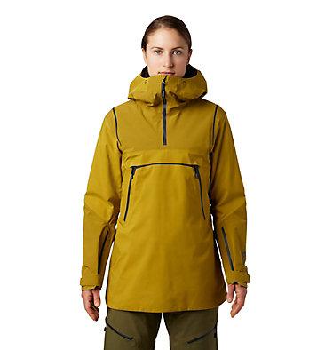 Women's Boundary Line™ Gore-Tex® Insulated Anorak Boundary Line™ Gore-Tex® Ins.  | 468 | L, Dark Bolt, front