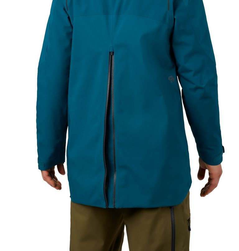 Women's Boundary Line™ Gore-Tex® Insulated Anorak Women's Boundary Line™ Gore-Tex® Insulated Anorak, a4
