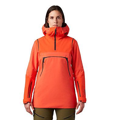 Women's Boundary Line™ Gore-Tex® Insulated Anorak Boundary Line™ Gore-Tex® Ins.  | 468 | L, Sweet Chili, front