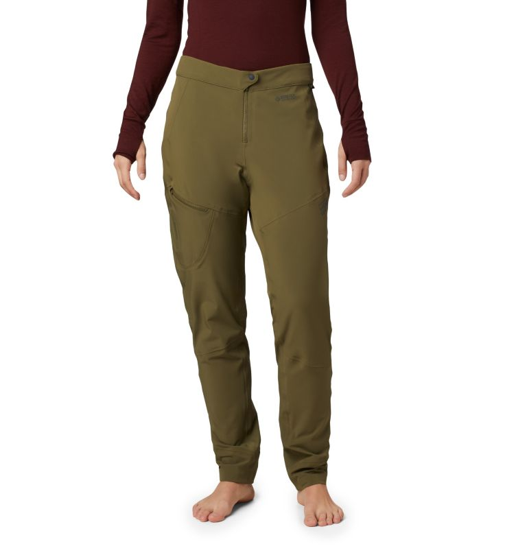 Women's Cloudland™ Gore-Tex® Slim Pant Women's Cloudland™ Gore-Tex® Slim Pant, a1