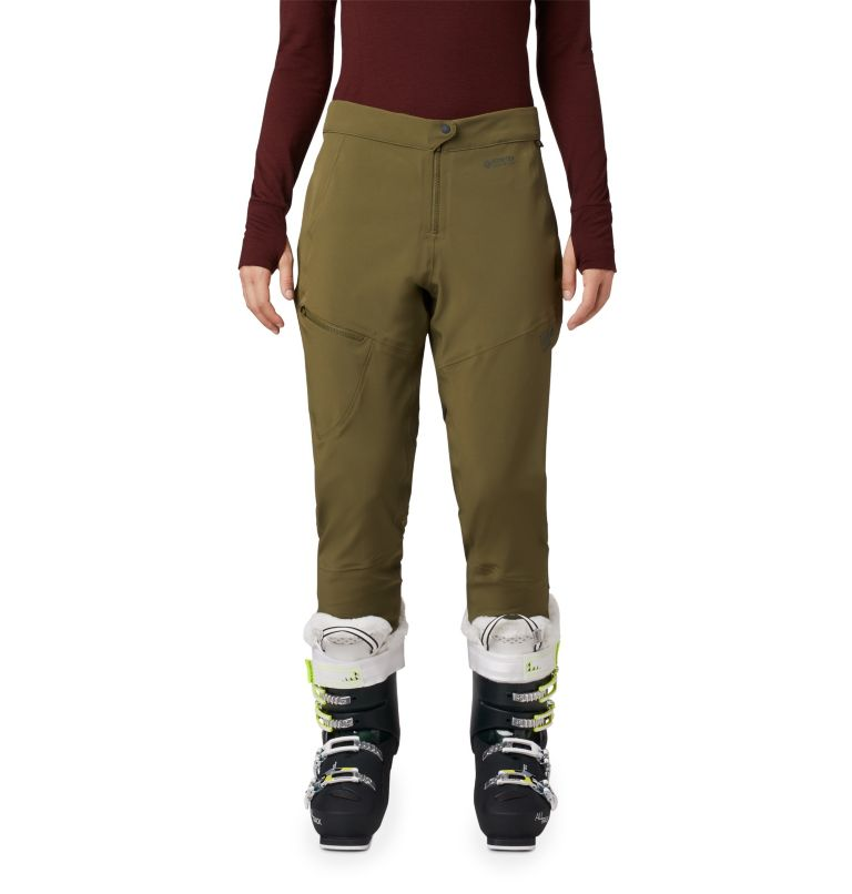 Women's Cloudland™ Gore-Tex® Slim Pant Women's Cloudland™ Gore-Tex® Slim Pant, front