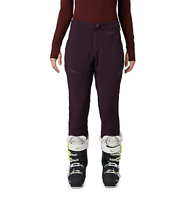 Women's Cloudland™ Gore-Tex® Slim Pant Cloudland™ Gore-Tex® Slim Pant | 353 | L, Darkest Dawn, front