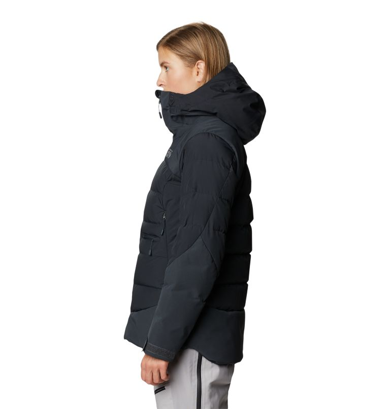 Direct North™ Down Jacket | 004 | XL Women's Direct North™ Down Jacket, Dark Storm, a1