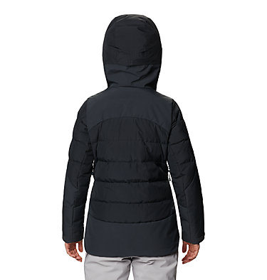 Women's Direct North™ Down Jacket Direct North™ Down Jacket | 004 | L, Dark Storm, back