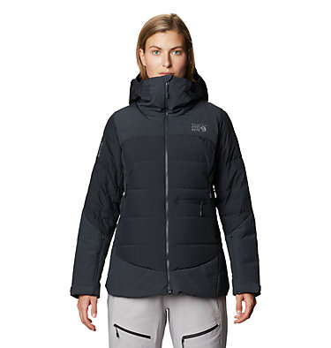 Women's Direct North™ Down Jacket Direct North™ Down Jacket | 004 | L, Dark Storm, front
