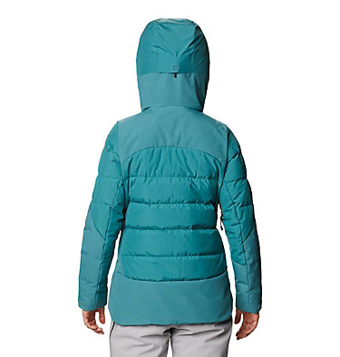 Women's Direct North™ Down Jacket Direct North™ Down Jacket | 004 | L, Washed Turq, back