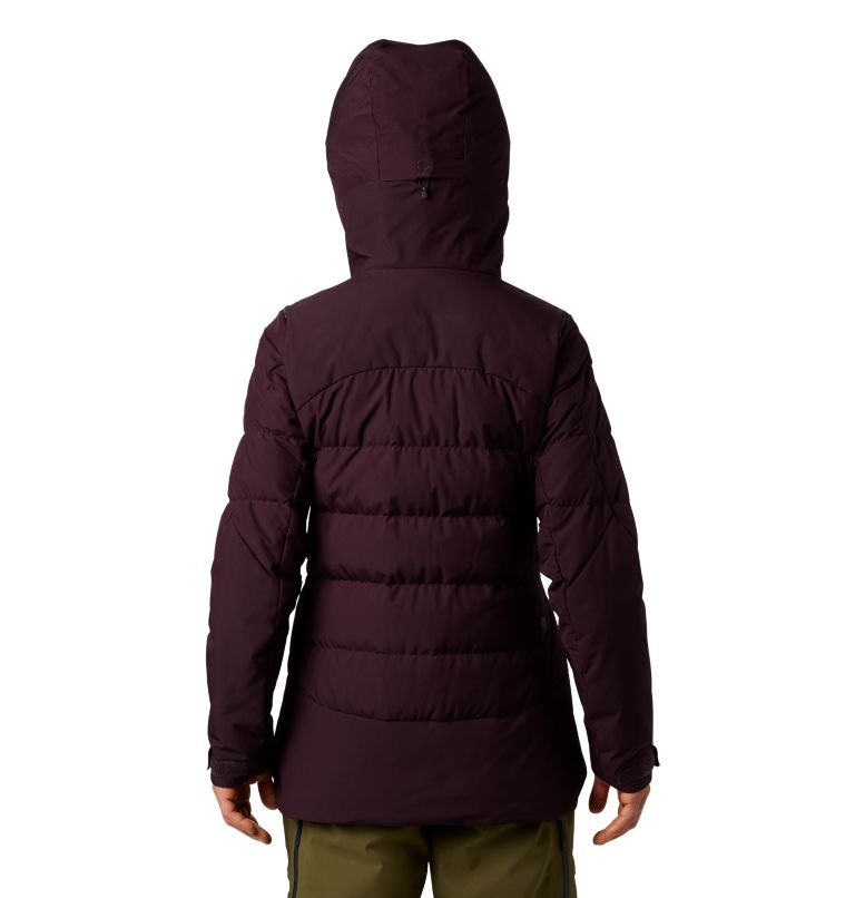 Women's Direct North™ Down Jacket Women's Direct North™ Down Jacket, back