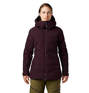Women's Direct North™ Gore-Tex Windstopper® Down Jacket