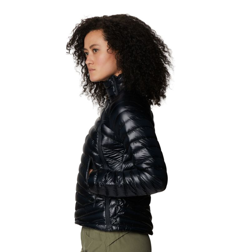 Ghost Whisperer™ S Jacket | 004 | M Women's Ghost Whisperer™ S Jacket, Dark Storm, a1