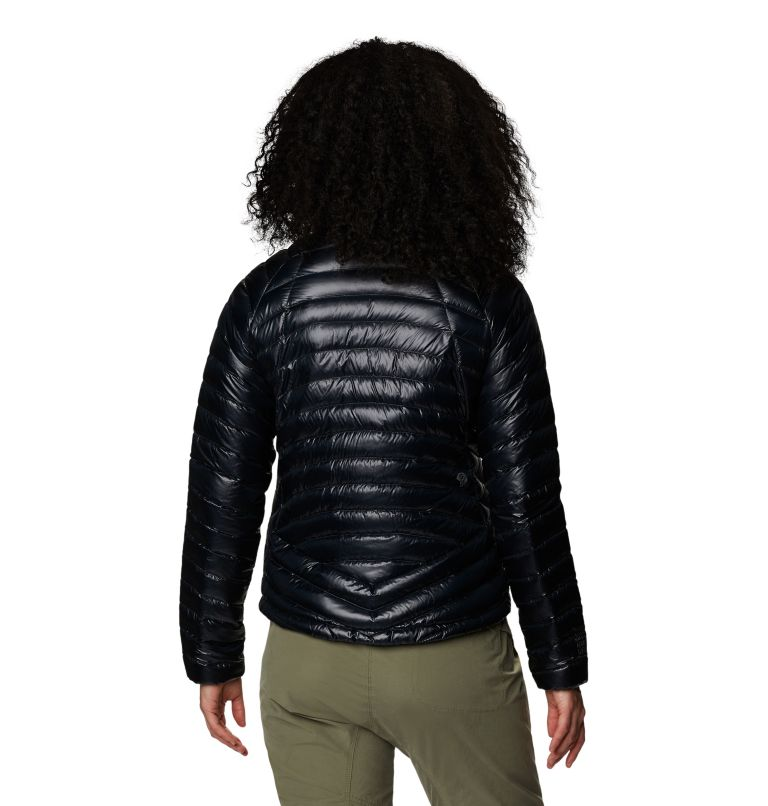 Ghost Whisperer™ S Jacket | 004 | M Women's Ghost Whisperer™ S Jacket, Dark Storm, back