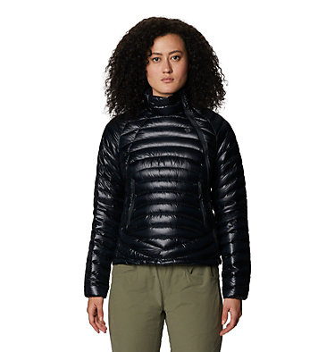 Women's Ghost Whisperer™ S Jacket Ghost Whisperer™ S Jacket | 599 | L, Dark Storm, front