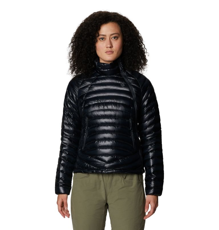 Ghost Whisperer™ S Jacket | 004 | M Women's Ghost Whisperer™ S Jacket, Dark Storm, front