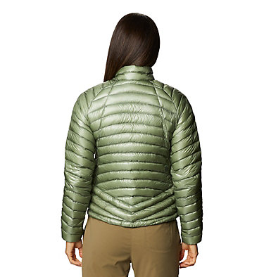 Women's Ghost Whisperer™ S Jacket Ghost Whisperer™ S Jacket | 679 | L, Field, back