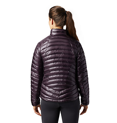 Women's Ghost Whisperer™ S Jacket Ghost Whisperer™ S Jacket | 599 | L, Darkest Dawn, back