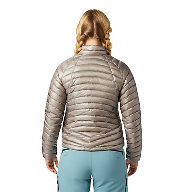 Women's Ghost Whisperer™ S Jacket Ghost Whisperer™ S Jacket | 679 | L, Mystic Purple, back