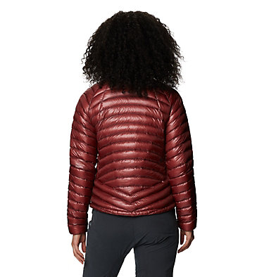 Women's Ghost Whisperer™ S Jacket Ghost Whisperer™ S Jacket | 679 | L, Washed Rock, back