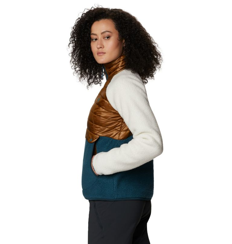 Women's Altius™ Hybrid Pullover Women's Altius™ Hybrid Pullover, a1