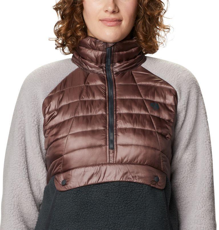Altius™ Hybrid Pullover | 249 | L Chandail hybride Altius™ Femme, Warm Ash, a2
