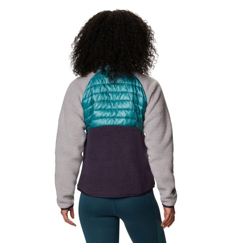 Women's Altius™ Hybrid Pullover Women's Altius™ Hybrid Pullover, back