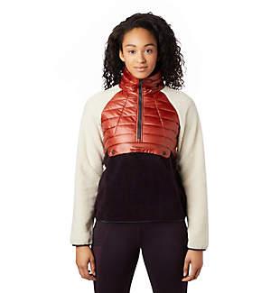 Women's Altius™ Hybrid Pullover