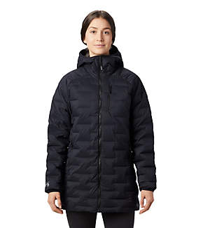 Women's Super/DS™ Stretchdown Down Parka