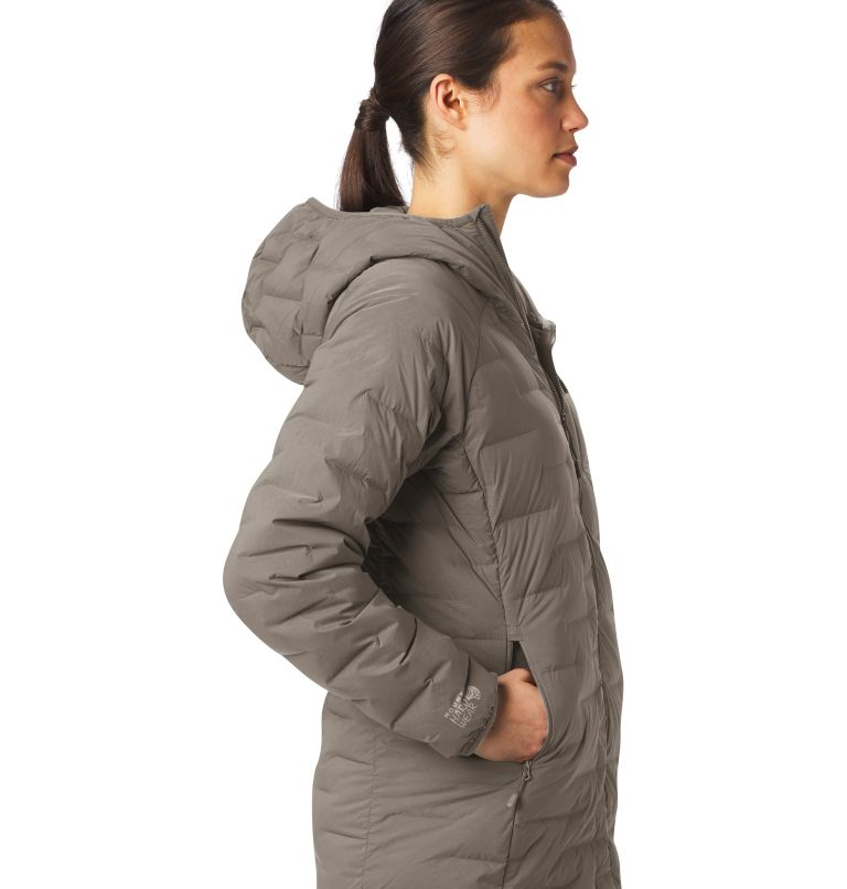 Super/DS™ Stretchdown Parka | 262 | XS Women's Super/DS™ Stretchdown Parka, Dunes, a2