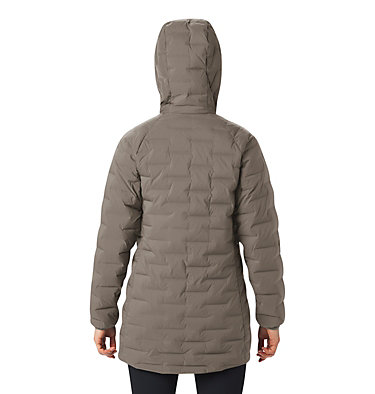 Women's Super/DS™ Stretchdown Parka Super/DS™ Stretchdown Parka | 253 | L, Dunes, back