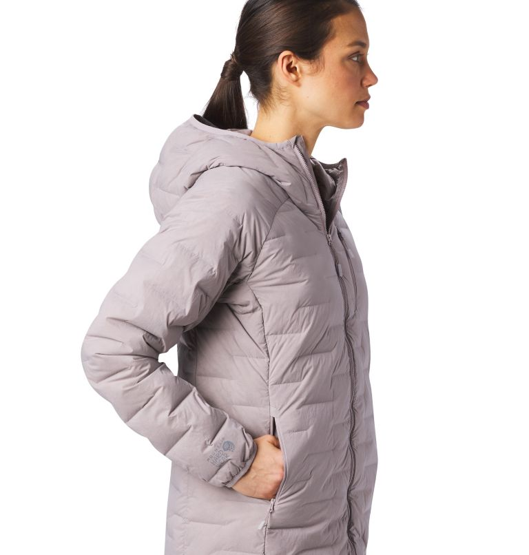Women's Super/DS™ Stretchdown Parka Women's Super/DS™ Stretchdown Parka, a2