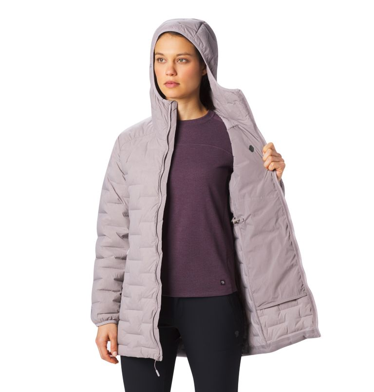 Women's Super/DS™ Stretchdown Parka Women's Super/DS™ Stretchdown Parka, a3
