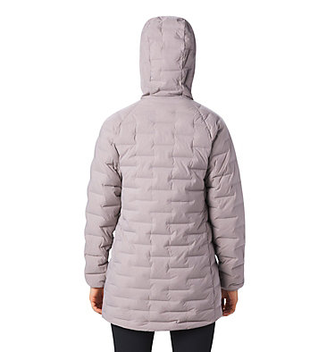 Women's Super/DS™ Stretchdown Parka Super/DS™ Stretchdown Parka | 253 | L, Mystic Purple, back