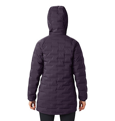 Women's Super/DS™ Stretchdown Parka Super/DS™ Stretchdown Parka | 253 | L, Blurple, back