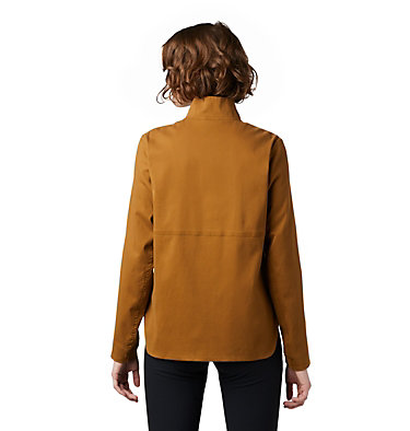 Kentro Cord™ Jacket Kentro Cord™ Jacket   233   L, Golden Brown, back