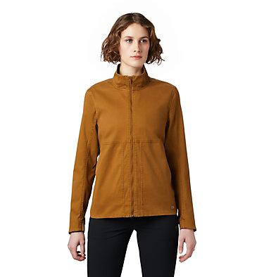 Kentro Cord™ Jacket Kentro Cord™ Jacket   233   L, Golden Brown, front