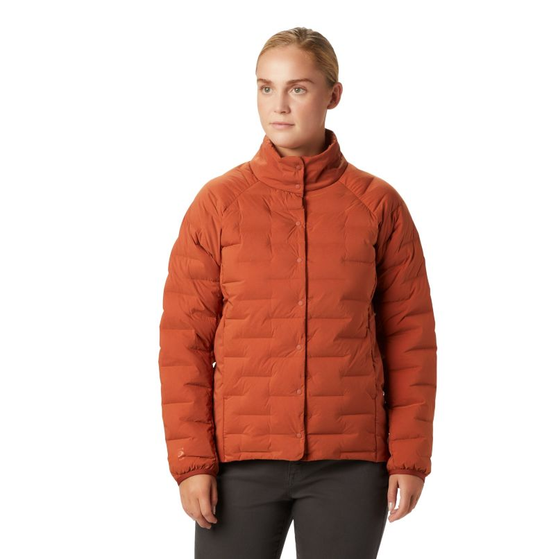 Mountain Hardwear Women's Super/DS Stretchdown Shacket