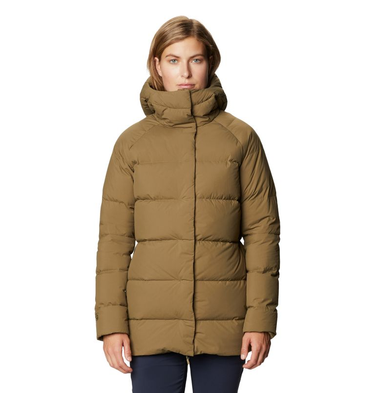 Parka Glacial Storm™ Femme Parka Glacial Storm™ Femme, front