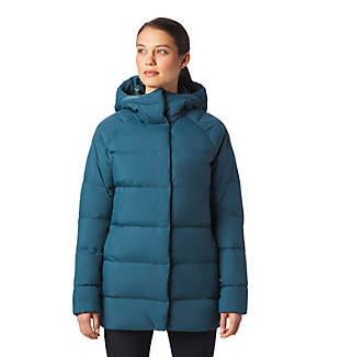 Women's Glacial Storm™ Down Parka