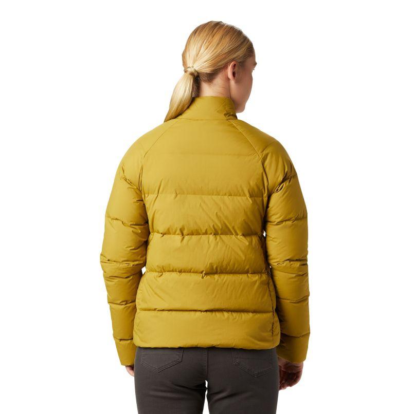 Women's Glacial Storm™ Down Jacket Women's Glacial Storm™ Down Jacket, back