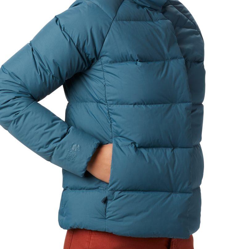 Women's Glacial Storm™ Down Jacket Women's Glacial Storm™ Down Jacket, a1