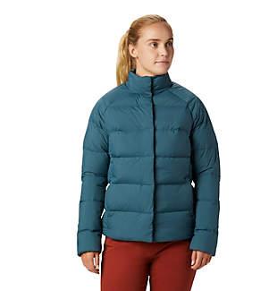 Women's Glacial Storm™ Down Jacket