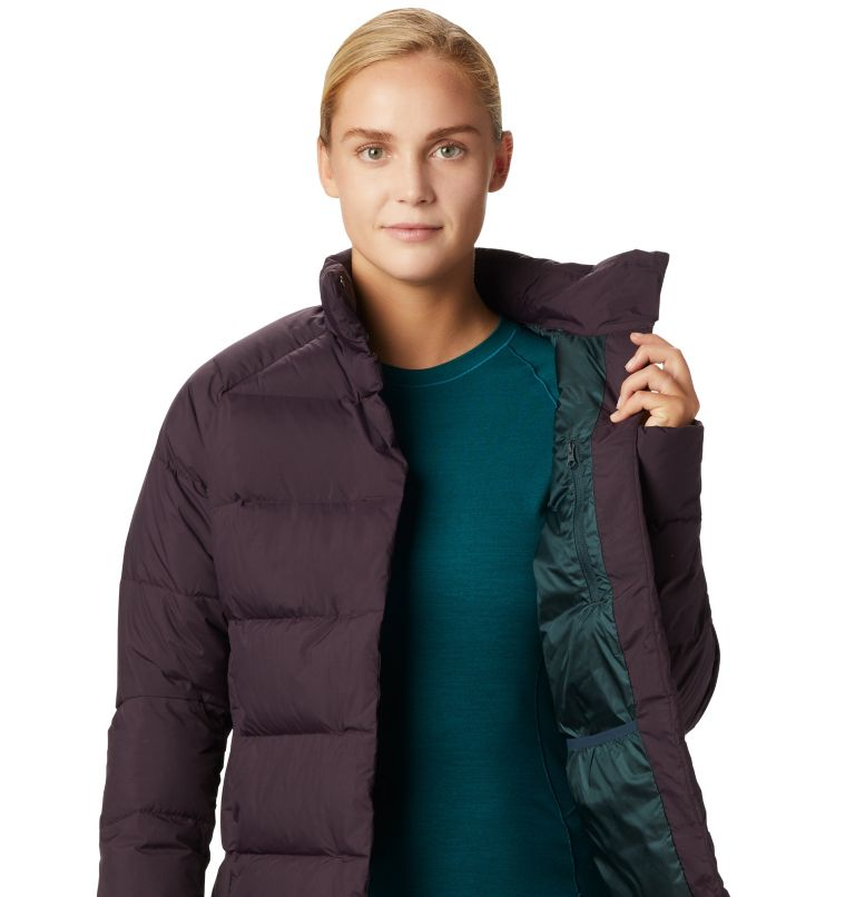 Women's Glacial Storm™ Down Jacket Women's Glacial Storm™ Down Jacket, a2