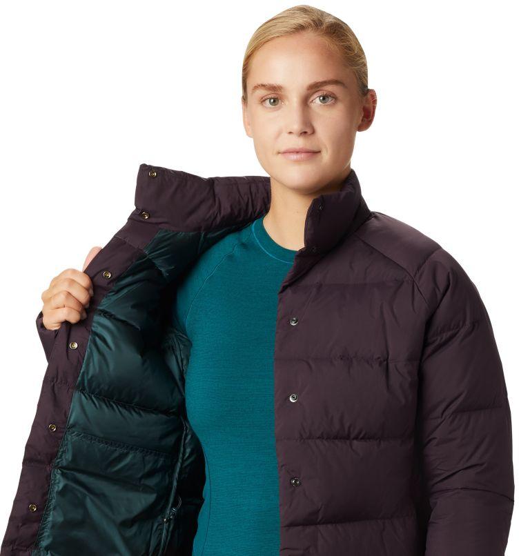 Women's Glacial Storm™ Down Jacket Women's Glacial Storm™ Down Jacket, a3