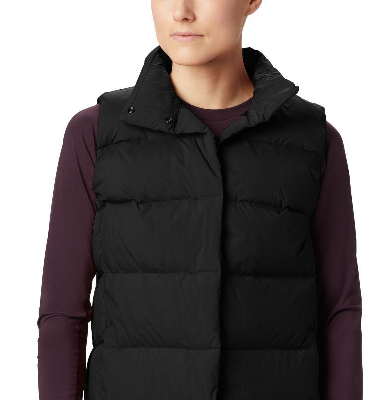 Glacial Storm™ Vest | 010 | XS Women's Glacial Storm™ Vest, Black, a1