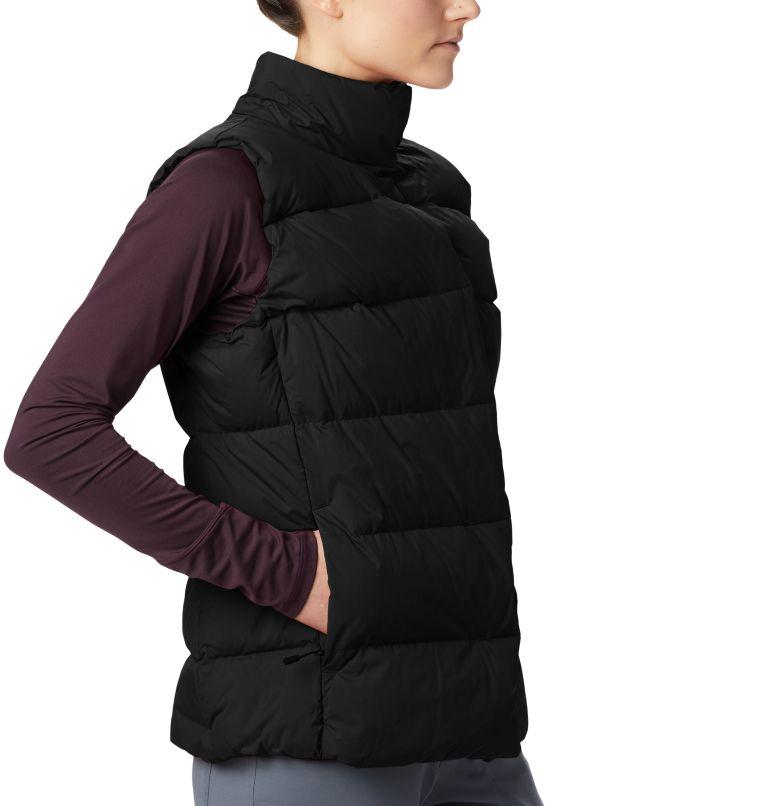Glacial Storm™ Vest | 010 | XS Women's Glacial Storm™ Vest, Black, a2