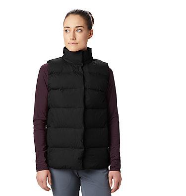 Women's Glacial Storm™ Vest Glacial Storm™ Vest   010   L, Black, front