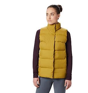 Women's Glacial Storm™ Down Vest