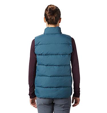 Women's Glacial Storm™ Vest Glacial Storm™ Vest   010   L, Icelandic, back