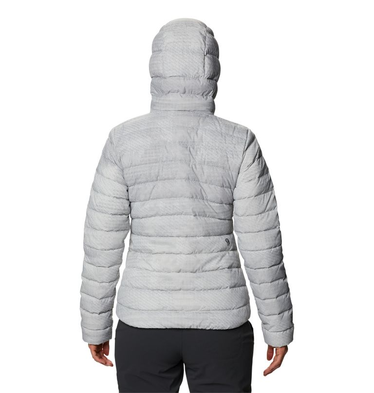 Women's Rhea Ridge/2™ Down Hoody Women's Rhea Ridge/2™ Down Hoody, back