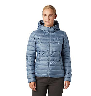 Women's Rhea Ridge™ Hoody Rhea Ridge™ Hoody   057   L, Light Zinc, front